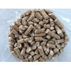 生物质木质颗粒燃料