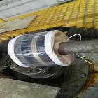 化工用透明法蘭套(法蘭防護罩