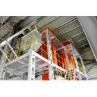 1.5MW生物质气化发电系统