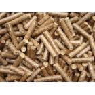 工厂大量供应生物质颗粒,月供3000吨木屑生物质颗粒
