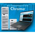 Chroma電池模擬器