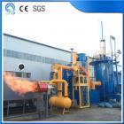 厂家定做生活垃圾无害化处理机械设备垃圾气化发电炉
