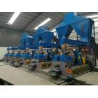 高产量高品质高收益贝斯尔颗粒机