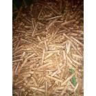 木料生物质颗粒