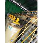 熱鍍鋅超標廢水處理設備