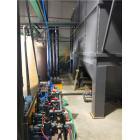 電鍍鋅廢水處理設備