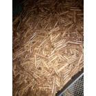 锯木生物质颗粒