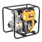 4寸消防柴油机自吸泵YT40DP