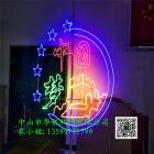LED中国梦造型灯