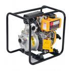 2寸便携式消防柴油机水泵