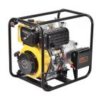 柴油机电启动抽水泵YT40DPE