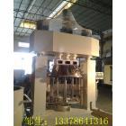 强力分散机聚氨酯胶生产设备