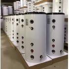 空气源热泵承压保温缓冲水箱