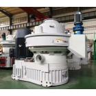 黑龙江XGJ560谷壳颗粒机生产厂家