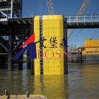聚乙烯塑料護舷貼面板