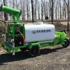 環衛除塵新能源灑水車