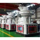 宇龙XGJ560烟杆颗粒机厂家