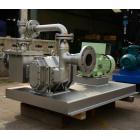 橡胶凸轮转子泵