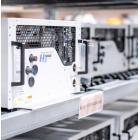 甲醇燃料电池系统