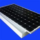 太阳能电池板风光互补带监控路灯