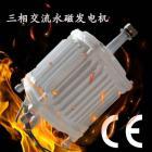 10kw永磁低速發電機
