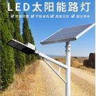 太阳能监控路灯庭院路灯