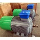 大功率直驱风力发电机异型风力发电系统