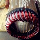 10kw常规转速永磁发电机