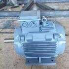 永磁发电机同步异形永磁发电机