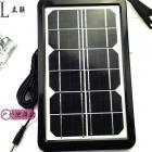 3W太阳能板