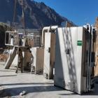 磁脈沖生活垃圾礦化處理器